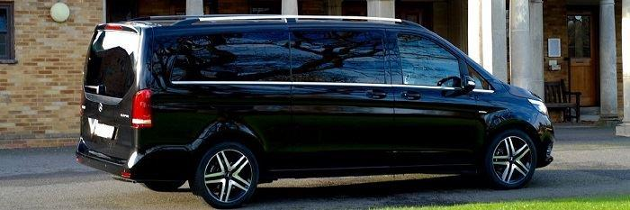 A1 Chauffeur Fahrservice Limousine, VIP Driver and Business Service